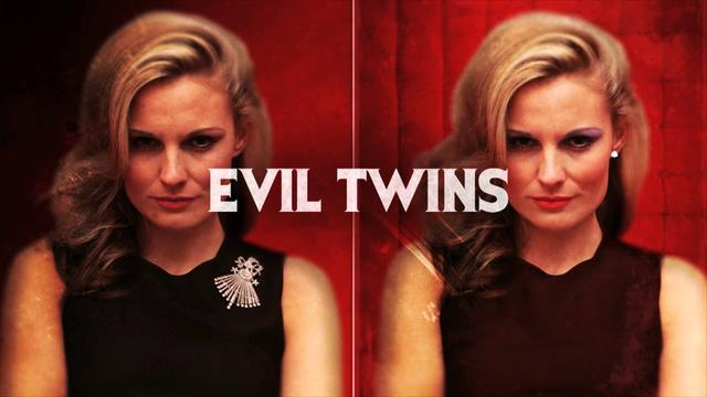 Investigation Discovery, Evil Twins, Diane Fanning