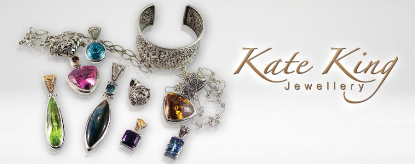 Kate King Jewellry, Change Already! with Jillian Maas Backman