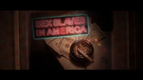 Sex Slaves: Texas Rescue, Dottie Laster, ImaginePublicity, MSNBC