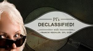 PI's Declassified