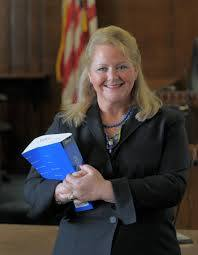 Nancy O'Malley, District Attorney Alameda County