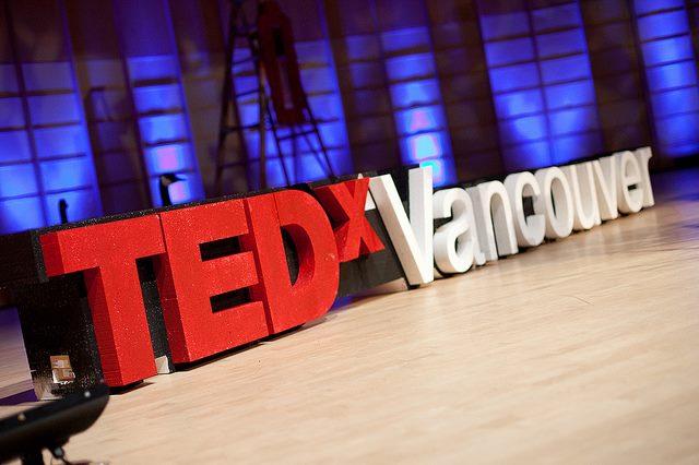TEDx Vancouver, Jeff Mudgett