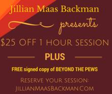 Jillian special copy
