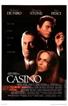 Casino, Frank Cullotta, the Hole in the Wall Gang