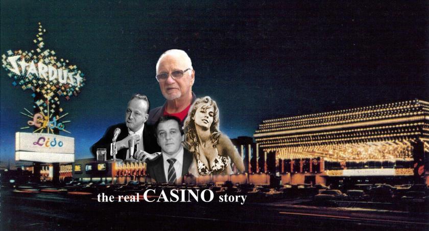 Frank Cullotta's Casino Tour