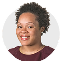Yamiche Alcindor, Director of The Trouble with Innocence