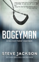Author Steve Jackson talks about BOGEYMAN on Shattered Lives Radio