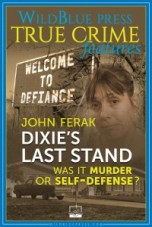 Dixie's Last Stand book cover