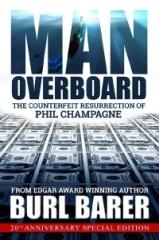 Man Overboard by Burl Barer