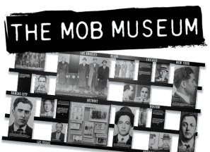 The Mob Museum, Frank Cullotta, the Hole in the Wall Gang