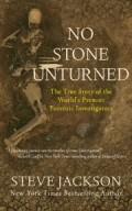 No Stone Unturned by Steve Jackson