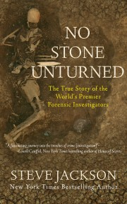 No Stone Unturned by Steve Jackson