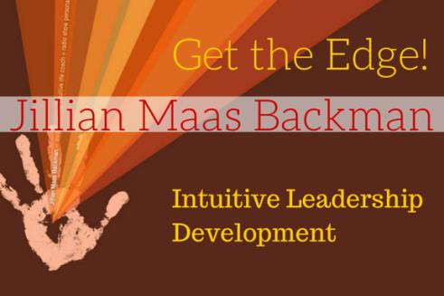 Get the Edge Leadership Program