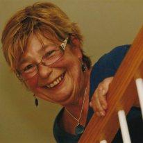 Author Diane Fanning