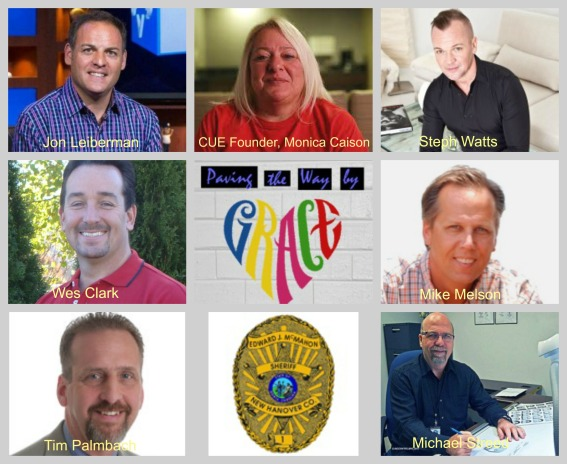 CUE roster of speakers for 2016 conference