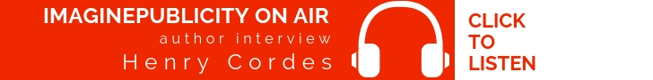 ImaginePublicity on Air interview with Henry Cordes