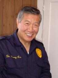 Dr. Henry C. Lee
