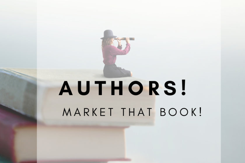 Author marketing