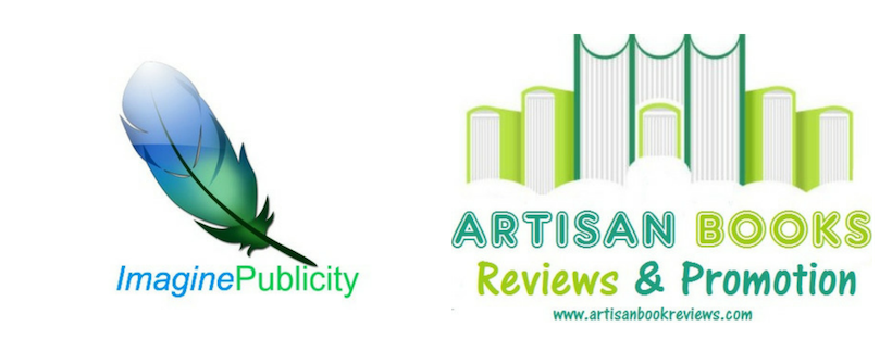 ImaginePublicity and Artisan Books