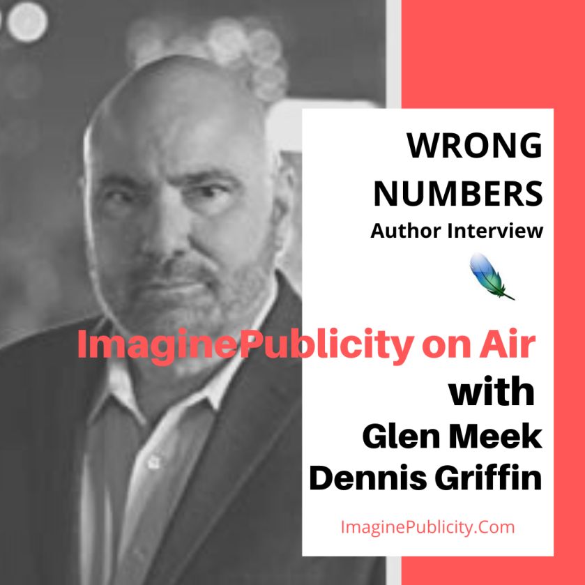 ImaginePublicity on Air: Wrong Numbers