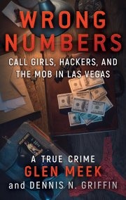 Wrong Numbers book cover
