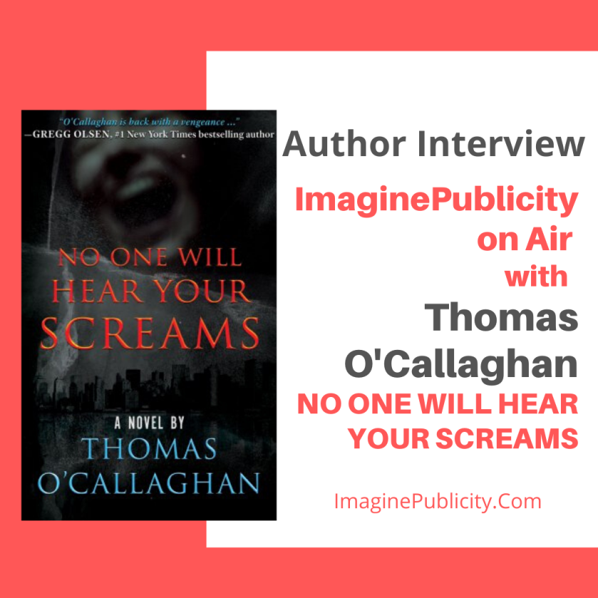 Thomas O'Callaghan interview