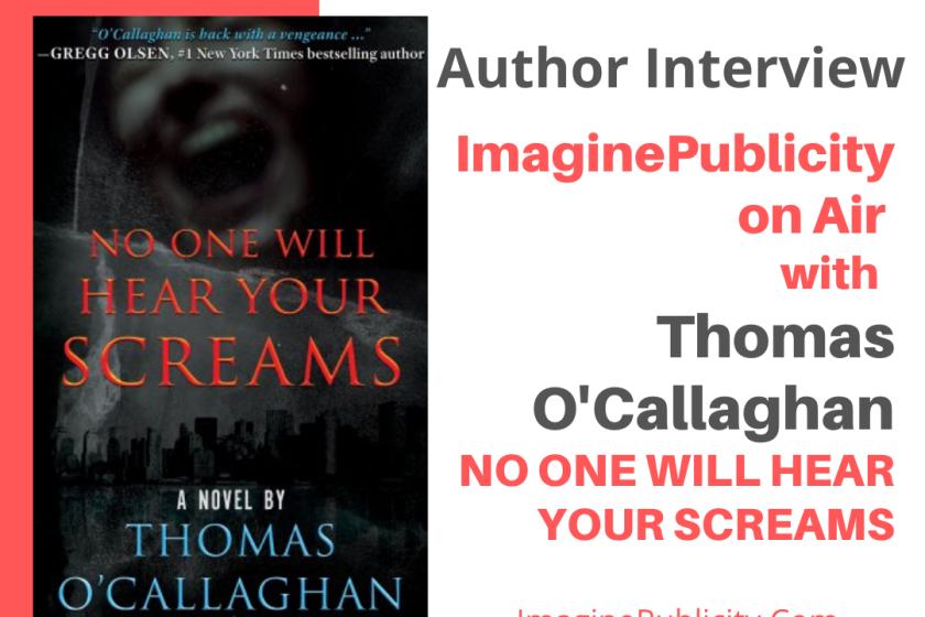 Thomas O'Callaghan interview